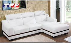 Palmas 2 Seater Sofa with Chaise