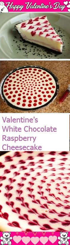 I made this lovely dessert last year for my boyfriend and he loved it so much. So i decided to share it with you, so you lovely people could surprise your beloved one and enjoy this beautiful holiday.