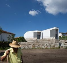 Mortuary House | José Campos | Architectural Photography…