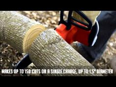 Best Chainsaw, Cordless Chainsaw, How To Make, Black, Black People