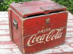 Bildergebnis für coca cola vintage