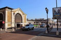 Notre Dame piac Versailles-ban