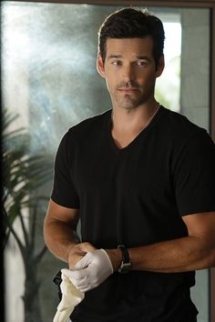 7f019f18b32b Eddie Cibrian as Jesse Cardoza in CSI Miami Me Tv
