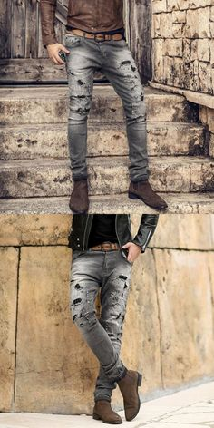 Buy Trousers & Pants for Men. Huge collection of men's trousers & pants at low offer price & discounts at Menily. Order Now. #pants #trousers #men Men Trousers, Trouser Pants, Men's Fashion, Jeans, Stuff To Buy, Outfits, Shopping, Collection, Style