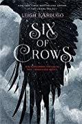 Six of Crows Series by Leigh Bardugo Fantasy Series, Fantasy Books, Dark Void, Crow Books, Bones Netflix, Kaz Brekker, The Darkling, The Grisha Trilogy, Leigh Bardugo