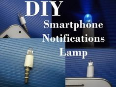 Picture of DIY Smartphone Notification Lamp