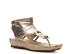 cute sandals for my cripple feet! lol