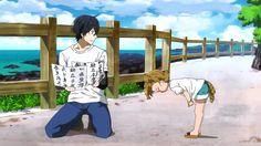 It breaks my feel Barakamon, Feelings, Anime, Cartoon Movies, Anime Music, Animation, Anime Shows