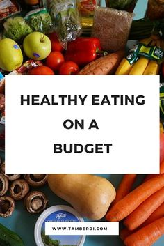 Healthy Eating on a Budget   For many people a limited food budget can be a real roadblock to healthy eating. It is an unfortunate fact of life that some of the lowest priced foods from fast food value menus to cheap potato chips are also some of the least healthy. It is possible however to create excellent tasting nutritious meals even on a tight budget.  The key to planning and creating healthy meals on a limited budget is good forward planning and solid nutritional knowledge.  Step 1  The…
