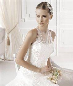 La Sposa Barcelona Brautkleid La Sposa - Erandir: | Sposa-Vienna