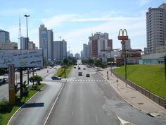 Cuiabá, MT. foto: Leandro Luciano