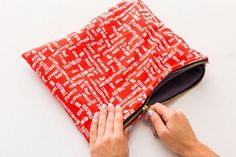 Make These Cases for Your Laptop and Tablet | Brit + Co