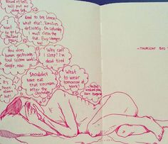 #insomnia #bedthoughts #drawing #illustration #the365drawings