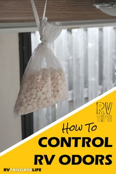 for Dealing with RV Odors Tips for controlling odors in your RV - deal with RV odors with these prevention tips and cleaning tips.Tips for controlling odors in your RV - deal with RV odors with these prevention tips and cleaning tips. Rv Hacks, Camping Hacks, Cleaning Hacks, Camping Ideas, Hacks Diy, Life Hacks, Camping Supplies, Camping Signs, Camping Gadgets