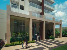 Edifício Maison Victoria, Apto com 540m² a 1180m² 4 e 5suítes - cobertura duplex e triplex, 6 a 10 vagas. São paulo - alenkar.com.br -