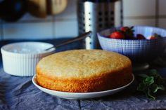 Ein Basis-Rezept für alle Bäcker da draußen.