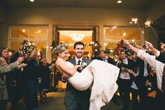 Wedding Day [Reception]