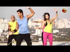 #ZUMBA Routine to GANGNAM Style by PSY | You don't need to know what they are saying to get it. | Video