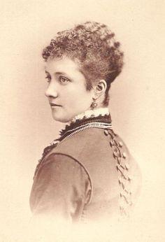 1800s Cattle Women...Kittie Wilkins..Cattle Queen