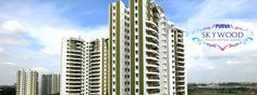 Purva Skywood, 2BHK, 3BHK & 4BHK Apartments for sale on Sarjapur Road, Bangalore Overview The minute you step into Purva Skywood, your senses will encompass you into an experience that is truly…