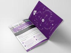 Catálogo A4 para Grup Tec.