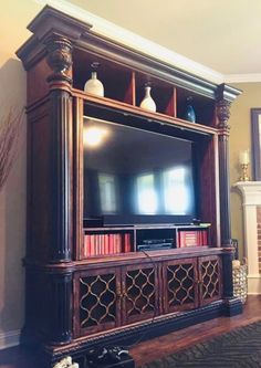 e7068057e75c 13 Best entertainment centers for small spaces images in 2014 | Tv ...