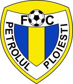 Fotbal Club Petrolul Ploiești   Country: România / Romania. País: Rumanía.   Founded/Fundado: 1924   Badge/Crest/Logo/Escudo.