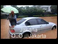 Jakarta oh jakarta  ( rajib ken melvin music indo )