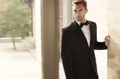 sleek tuxedos - Google Search