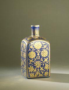 Asian Glass: Bottle, 1700-1899   Corning Museum of Glass