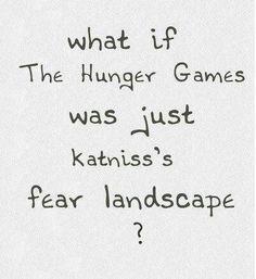 Divergent + Hunger Games = Mind Blown