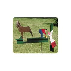 Buy Woodworking Project Paper Plan to Build Kicking Mule Whirligig at Woodcraft.com