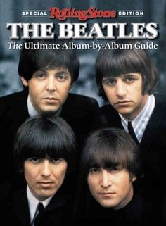 The Beatles - Rolling Stone Special Edition