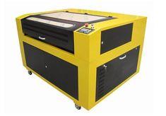 CNC Lasercutter CO2 Laser cutter