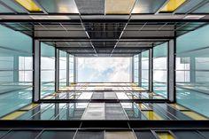 Amsterdam 228 Jsª Arquitectos