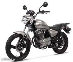 Junak 125 cc