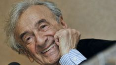Elie Wiesel's writing and influence remembered after his deathElie Wiesel smiles during a news conference in Budapest Hungary in 2009. Wiesel the Nobel laureate and Holocaust survivor has died.  Image: Bela Szandelszky/AP  By Alex Hazlett2016-07-02 21:32:43 UTC  Tributes poured out in the wake of the death of Nobel laureate and Holocaust survivor Elie Wiesel at age 87.  Wiesels book Night was one of the seminal works about the experience of prisoners in Nazi concentration camps and is widely…