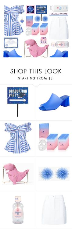 """All Grown Up - But She'll Always Be Mom & Dad's Baby Girl"" by sharee64 ❤ liked on Polyvore featuring Johnson's Baby, Jeffrey Campbell, Caroline Constas, JayJun, Kate Spade, J.Crew, rag & bone and Glitzy Rocks"
