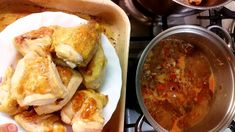 Csirke paprikás ahogy még sose készítetted!!! :-) Chicken with paprika l... Meat, Food, Youtube, Red Peppers, Essen, Meals, Yemek, Youtubers, Eten