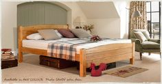 £441 Traditional Country Bed