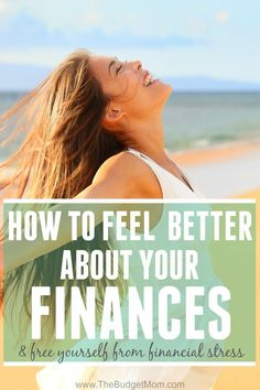 It's normal to feel a little anxious when pursuing your financial goals but that doesn't mean you should resort to feeling completely overwhelmed. Whether you feel like you are not saving enough, not earning enough, have too much debt, or feel guilty abou Financial Stress, Financial Goals, Financial Planning, Budgeting Finances, Budgeting Tips, Money Tips, Money Saving Tips, Money Budget, Money Hacks