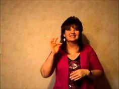 Matt Redman10,000 Reasons in Sign Language