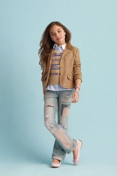 August - Kids - Lookbook - ZARA Finland | KIDS / INSPIRATION