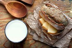 2 celozrnné raňajkové recepty, ktoré naštartujú tvoj deň via @akademiakrasy