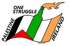 FREE PALESTINE Latuff
