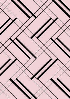 Trendy art deco pattern black and white wall papers Ideas Art Deco Logo, Art Deco Bar, Art Deco Design, Tile Design, Bar Art, Floor Patterns, Line Patterns, Textures Patterns, Graphic Patterns