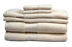 $43.69 Venus Home Linea Roma 6-Piece Towel Set, Cameo  From Venus Home   Get it here: http://astore.amazon.com/ffiilliipp-20/detail/B005KPTL78/179-7361970-3932614