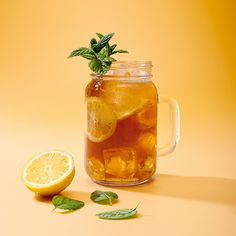 One, Two, Tea : Sodastream Canada Soda Stream Recipes, Pots, Orange Zest, Moscow Mule Mugs, Smoothies, Mason Jars, Beverages, Canada, Alcoholic Drinks