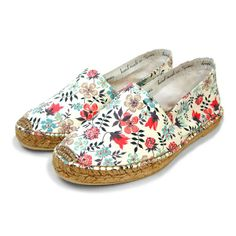 Gaimo Liberty London Espadrilles | Spanish Fashion - SPANISH SHOP ONLINE | Spain @ your fingertips #gaimo #liberty