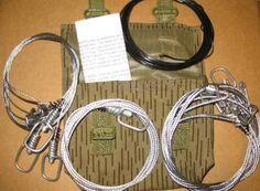 Buckshot's - Small Emergency Snare Kit